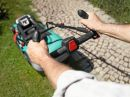 Bosch Akku-Rasenmäher Rotak 43 LI, ohne Akku und Ladegerät 06008A4508 Thumbnail