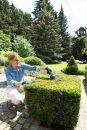 Bosch Akku-Strauch- und -Grasscheren-Set Isio 0600833102 Thumbnail