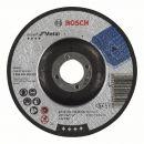 Bosch Trennscheibe gekröpft Expert for Metal A 30 S BF, 125 mm, 2,5 mm 2608600221 Thumbnail