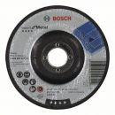 Bosch Schruppscheibe gekröpft Expert for Metal 2608600223 Thumbnail
