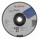 Bosch Trennscheibe gekröpft Expert for Metal 2608600316 Thumbnail