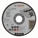 Bosch Trennscheibe gerade Expert for Inox - Rapido 2608600545 Thumbnail