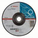 Bosch Trennscheibe gekröpft Expert for Metal - Rapido 2608603403 Thumbnail