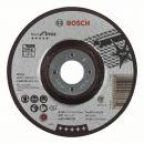 Bosch Schruppscheibe gekröpft Best for Inox 2608603511 Thumbnail