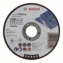 Bosch Trennscheibe gerade Best for Metal - Rapido 2608603512 Thumbnail