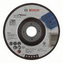 Bosch Schruppscheibe gekröpft, Best for Metal A 2430 T BF, 125 mm, 22,23 mm, 7 mm 2608603533 Thumbnail