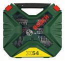 Bosch X-Line Classic Bohrer- und Schrauber-Set 2607010610 Thumbnail