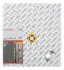 Bosch Diamanttrennscheibe Standard for Universal 2608602547 Thumbnail