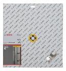 Bosch Diamanttrennscheibe Standard for Universal 2608602549 Thumbnail