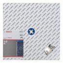 Bosch Diamanttrennscheibe Standard for Stone 2608602604 Thumbnail