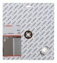 Bosch Diamanttrennscheibe Standard for Abrasive 2608602620 Thumbnail
