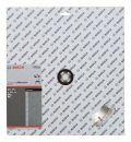 Bosch Diamanttrennscheibe Standard for Abrasive 2608602621 Thumbnail