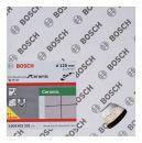 Bosch Diamanttrennscheibe Standard for Ceramic 2608603232 Thumbnail