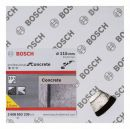 Bosch Diamanttrennscheibe Standard for Concrete 2608603239 Thumbnail
