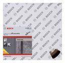 Bosch Diamanttrennscheibe Standard for Concrete 2608603242 Thumbnail