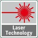 Bosch Kreuzlinien-Laser PLL 2 (Set) 0603663401 Thumbnail