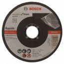 Bosch Trennscheibe gerade Standard for Inox - Rapido 2608603169 Thumbnail