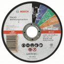 Bosch Trennscheibe gerade Rapido Multi Construction 2608602383 Thumbnail