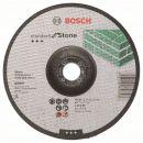 Bosch Trennscheibe gekröpft Standard for Stone 2608603175 Thumbnail