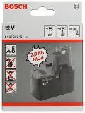 Bosch 12 V-Flachakkupack 2607335151 Thumbnail
