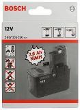 Bosch 12 V-Flachakkupack 2607335250 Thumbnail