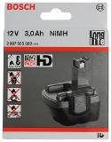 Bosch 12 V-O-Akkupack 2607335692 Thumbnail