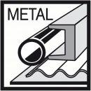 Bosch Lochsäge HSS-Bimetall für Standardadapter 2608584144 Thumbnail