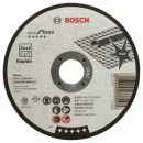 Bosch Trennscheibe gerade Best for Inox - Rapido 2608603488 Thumbnail
