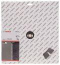 Bosch Diamanttrennscheibe Standard for Asphalt 2608602625 Thumbnail