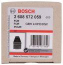 Bosch Wechselfutter SDS-plus 2608572059 Thumbnail