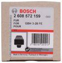 Bosch Wechselfutter SDS-plus, passend zu GBH 3-28 FE 2608572159 Thumbnail