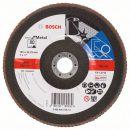Bosch Fächerschleifscheibe X571, Best for Metal 2608606738 Thumbnail