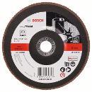 Bosch Fächerschleifscheibe X571, Best for Metal 2608607332 Thumbnail