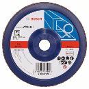 Bosch Fächerschleifscheibe X551, Expert for Metal 2608607370 Thumbnail