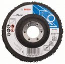 Bosch Reinigungsscheibe N377, Best for Metal, 115 mm, 22,23 mm, SiC 2608607632 Thumbnail