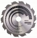 Bosch Kreissägeblatt Construct Wood 2608640634 Thumbnail