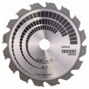 Bosch Kreissägeblatt Construct Wood 2608640636 Thumbnail