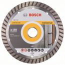 Bosch Diamanttrennscheibe Standard for Universal Turbo 2608602395 Thumbnail