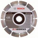 Bosch Diamanttrennscheibe Standard for Abrasive 2608602617 Thumbnail