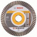 Bosch Diamanttrennscheibe Best for Universal Turbo, 125 x 22,23 x 2,2 x 12 mm 2608602672 Thumbnail