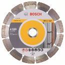 Bosch Diamanttrennscheibe Standard for Universal 2608602194 Thumbnail