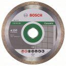 Bosch Diamanttrennscheibe Standard for Ceramic 2608602203 Thumbnail