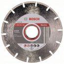 Bosch Diamanttrennscheibe Standard for Marble 2608602282 Thumbnail