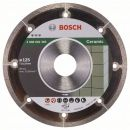 Bosch Diamanttrennscheibe Best for Ceramic Extra-Clean, 125 x 22,23 x 1,2 x 5 mm 2608602369 Thumbnail