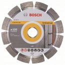 Bosch Diamanttrennscheibe Expert for Universal 2608602566 Thumbnail