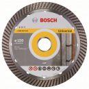 Bosch Diamanttrennscheibe Expert for Universal Turbo 2608602576 Thumbnail