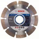 Bosch Diamanttrennscheibe Standard for Stone 2608602597 Thumbnail