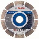 Bosch Diamanttrennscheibe Standard for Stone 2608602598 Thumbnail