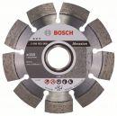 Bosch Diamanttrennscheibe Expert for Abrasive 2608602606 Thumbnail