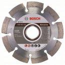 Bosch Diamanttrennscheibe Standard for Abrasive 2608602615 Thumbnail